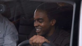 Chevrolet Presidents Day Chevy Drive Event TV Spot, 'No Words' [T2] - Thumbnail 4
