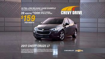 Chevrolet Presidents Day Chevy Drive Event TV Spot, 'No Words' [T2] - Thumbnail 7