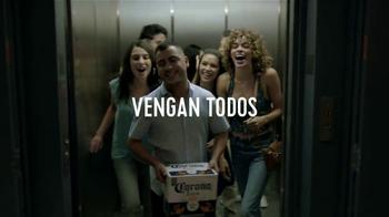 Corona Extra TV Spot, 'Amistad' [Spanish] - Thumbnail 7