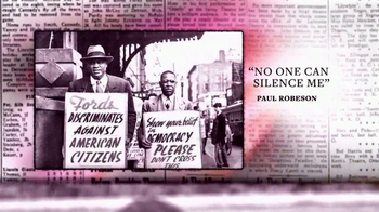 National Museum of African American History & Culture TV Spot, 'Equality' - Thumbnail 4