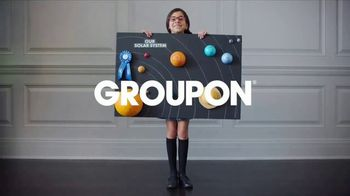 Groupon TV Spot, 'Save on Restaurants' - 2683 commercial airings