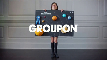 Groupon TV Spot, 'Save on Restaurants'