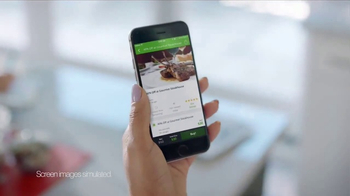 Groupon TV Spot, 'Save on Restaurants' - Thumbnail 3
