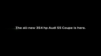 Audi S5 TV Spot, 'Monster' [T1] - Thumbnail 6