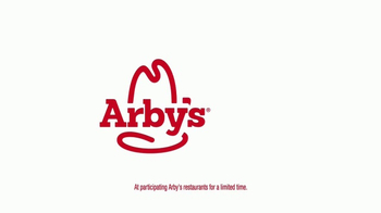 Arby's Crispy Fish Fillet TV Spot, 'The Difference' - Thumbnail 4