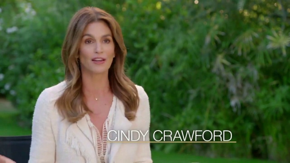 Meaningful Beauty Ultra TV Commercial, 'Cindy's Birthday' Feat. Cindy Crawford