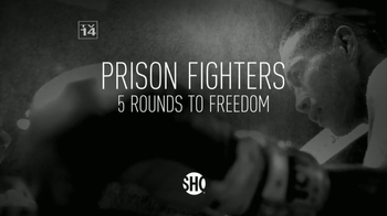 Showtime TV Spot, 'Prison Fighters' - Thumbnail 7