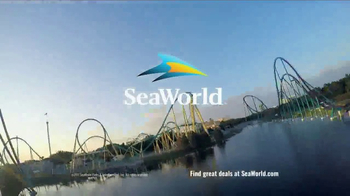 SeaWorld TV Spot, 'Real Amazing' - Thumbnail 8