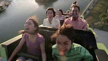 SeaWorld TV Spot, 'Real Amazing' - Thumbnail 1