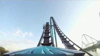 SeaWorld TV Spot, 'Real Amazing' - Thumbnail 3