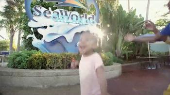 SeaWorld TV Spot, 'Real Amazing' - Thumbnail 6
