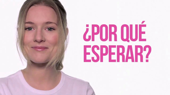 Vagisil Anti-Itch Medicated Wipes TV Spot, 'Calma la comezón' [Spanish] - Thumbnail 6