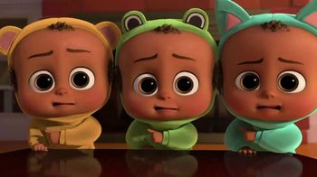 Feed the Pig TV Spot, 'The Boss Baby: Financial Literacy'