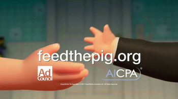 Feed the Pig TV Spot, 'The Boss Baby: Financial Literacy' - Thumbnail 7