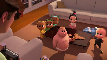 Feed the Pig TV Spot, 'The Boss Baby: Financial Literacy' - Thumbnail 2