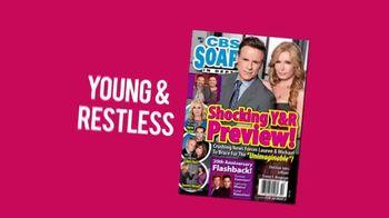 CBS Soaps in Depth TV Spot, 'Young & Restless Heartache'