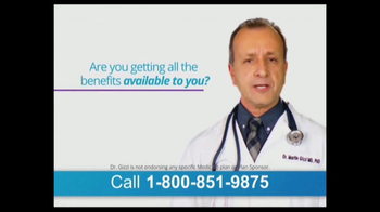 HealthMarkets TV Spot, \'Do You Qualify for Prescription Discounts?\'