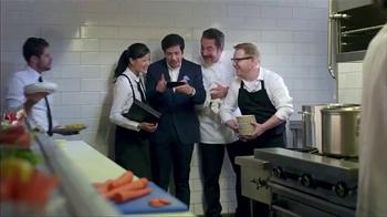 AT&T Datos Ilimitados TV Spot, 'Restaurante: iPhone 7' [Spanish]