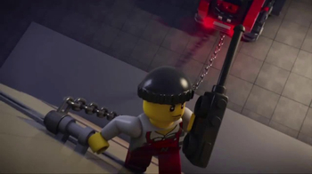 LEGO City Police TV Spot, 'Getaway Goons: Part 1' - Thumbnail 2