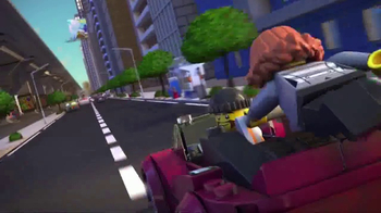 LEGO City Police TV Spot, 'Getaway Goons: Part 1' - Thumbnail 5