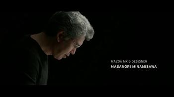 2017 Mazda MX-5 RF TV Spot, 'Oneness' [T1] - Thumbnail 2