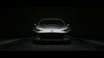2017 Mazda MX-5 RF TV Spot, 'Oneness' [T1] - Thumbnail 5