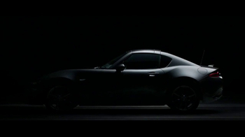 2017 Mazda MX-5 RF TV Spot, 'Oneness' [T1] - Thumbnail 6