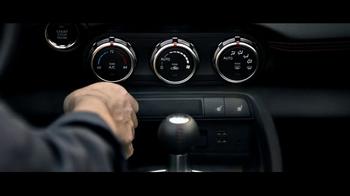 2017 Mazda MX-5 RF TV Spot, 'Oneness' [T1] - Thumbnail 7