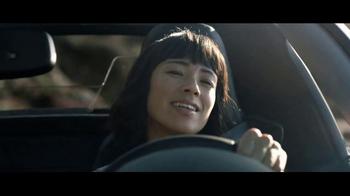 2017 Mazda MX-5 RF TV Spot, 'Oneness' [T1] - Thumbnail 8