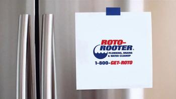 Roto-Rooter TV Spot, 'DIY Plumbing Rescue' - Thumbnail 10