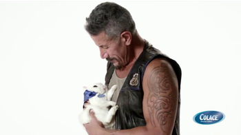 Colace TV Spot, 'Tough Customer: Biker' - Thumbnail 5
