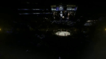 UFC 209 TV Spot, 'Woodley vs Thompson: One More' Song by Young the Giant - Thumbnail 1