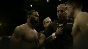UFC 209 TV Spot, 'Woodley vs Thompson: One More' Song by Young the Giant - Thumbnail 2