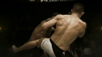 UFC 209 TV Spot, 'Woodley vs Thompson: One More' Song by Young the Giant - Thumbnail 3