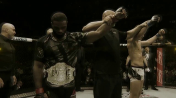 UFC 209 TV Spot, 'Woodley vs Thompson: One More' Song by Young the Giant - Thumbnail 4