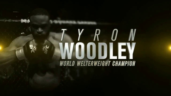UFC 209 TV Spot, 'Woodley vs Thompson: One More' Song by Young the Giant - 48 commercial airings