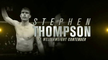 UFC 209 TV Spot, 'Woodley vs Thompson: One More' Song by Young the Giant - Thumbnail 7
