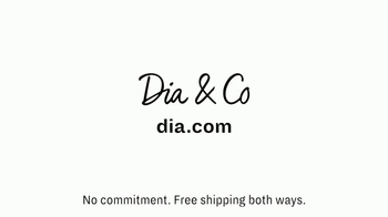 Dia&Co TV Spot, 'Fit and Look' - Thumbnail 8