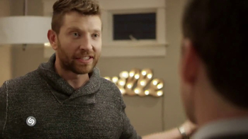 HitsMeUp TV Spot, 'Cake Smash' Featuring Brett Eldredge