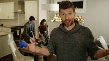 HitsMeUp TV Spot, 'Cake Smash' Featuring Brett Eldredge - Thumbnail 7