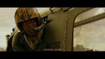 Kong: Skull Island - Alternate Trailer 7