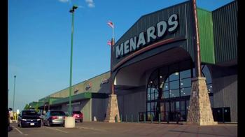 Menards TV Spot, 'No Shortcuts' - Thumbnail 8