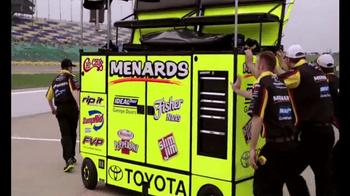 Menards TV Spot, 'No Shortcuts' - Thumbnail 3