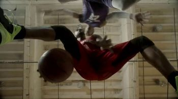 McDonald's Big Mac TV Spot, 'There's a Big Mac for That: Basketball' - 484 commercial airings