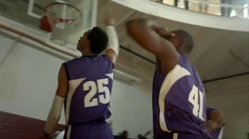 McDonald's Big Mac TV Spot, 'There's a Big Mac for That: Basketball' - Thumbnail 8
