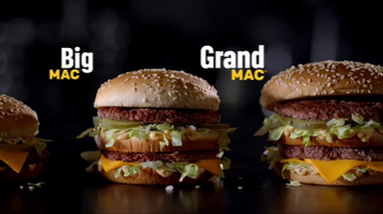 McDonald's Big Mac TV Spot, 'There's a Big Mac for That: Basketball' - Thumbnail 2