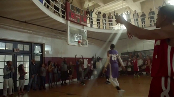 McDonald's Big Mac TV Spot, 'There's a Big Mac for That: Basketball' - Thumbnail 5