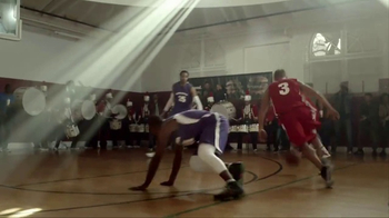 McDonald's Big Mac TV Spot, 'There's a Big Mac for That: Basketball' - Thumbnail 6