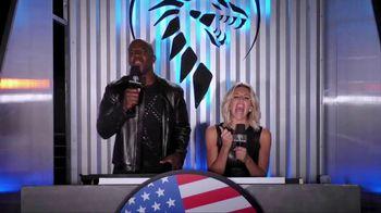Netflix TV Spot, 'Ultimate Beastmaster' - 42 commercial airings
