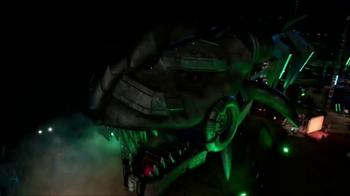 Netflix TV Spot, 'Ultimate Beastmaster' - Thumbnail 4